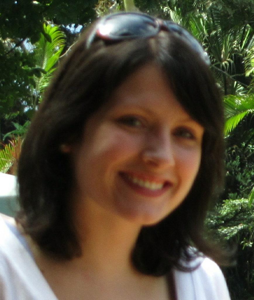 Sheila Wise